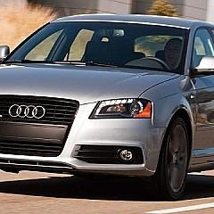 Audi A3 Aut