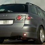 Mazda 6 univ