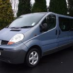 Opel Vivaro (8+1 long) IV