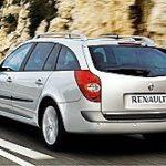 Renault Laguna univ Aut