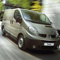 Renault Traffic I