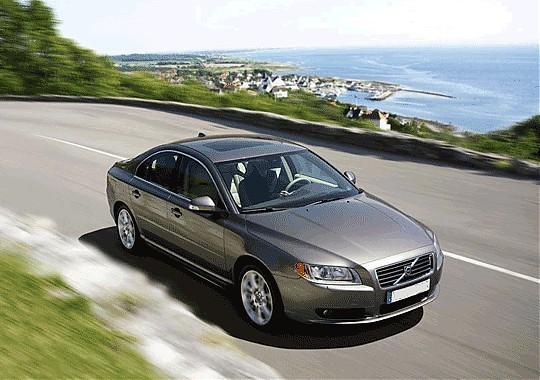 Car Rental Estonia