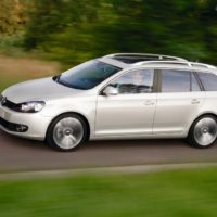 VW Variant Universaal
